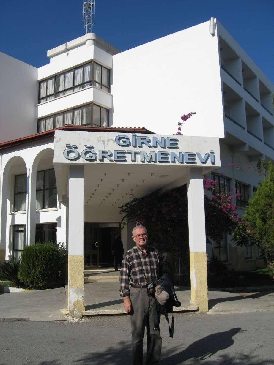 KIBRIS GÜNLERİ /  VE SON GÜN