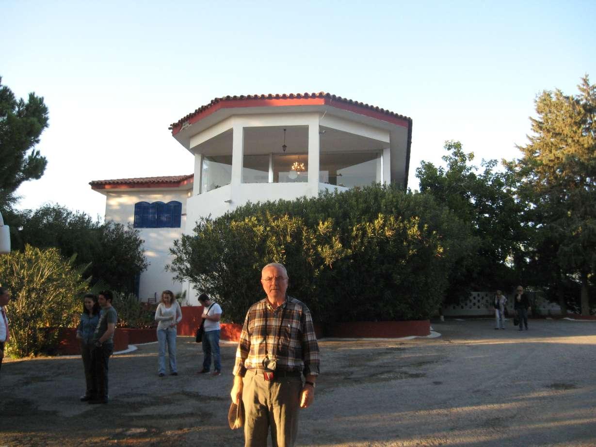 KIBRIS GÜNLERİ / GİRNE CİVARI