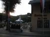 İSVİÇRE GÜNLERİ / SAINT-CERGUE'DE BİR AKŞAM ÜSTÜ