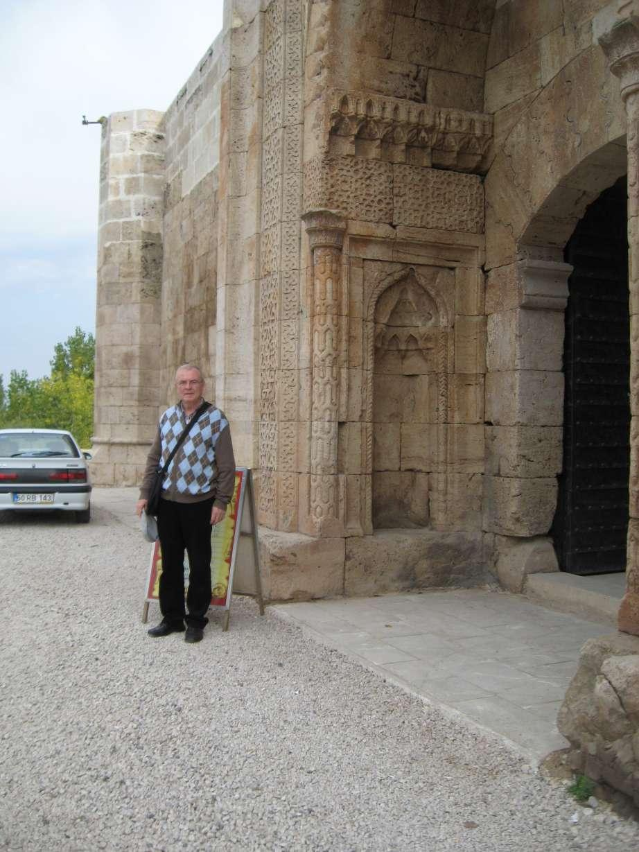 TOKAT GÜNLERİ / PAZAR-BALLICA MAĞARASI