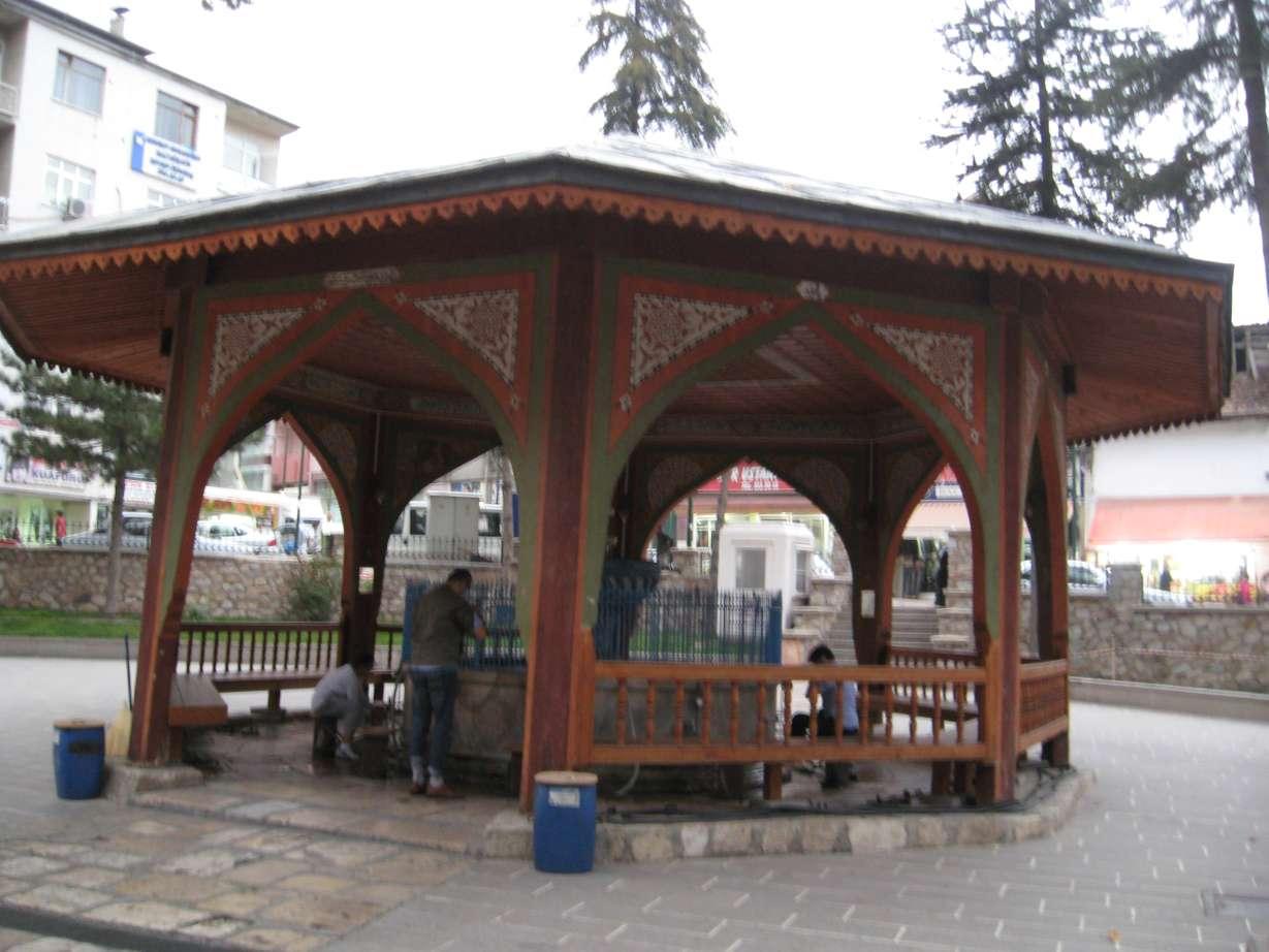 TOKAT GÜNLERİ / TARİHE YOLCULUK