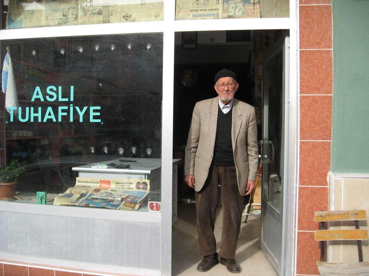 TOKAT GÜNLERİ / İSTİKAMET REŞADİYE