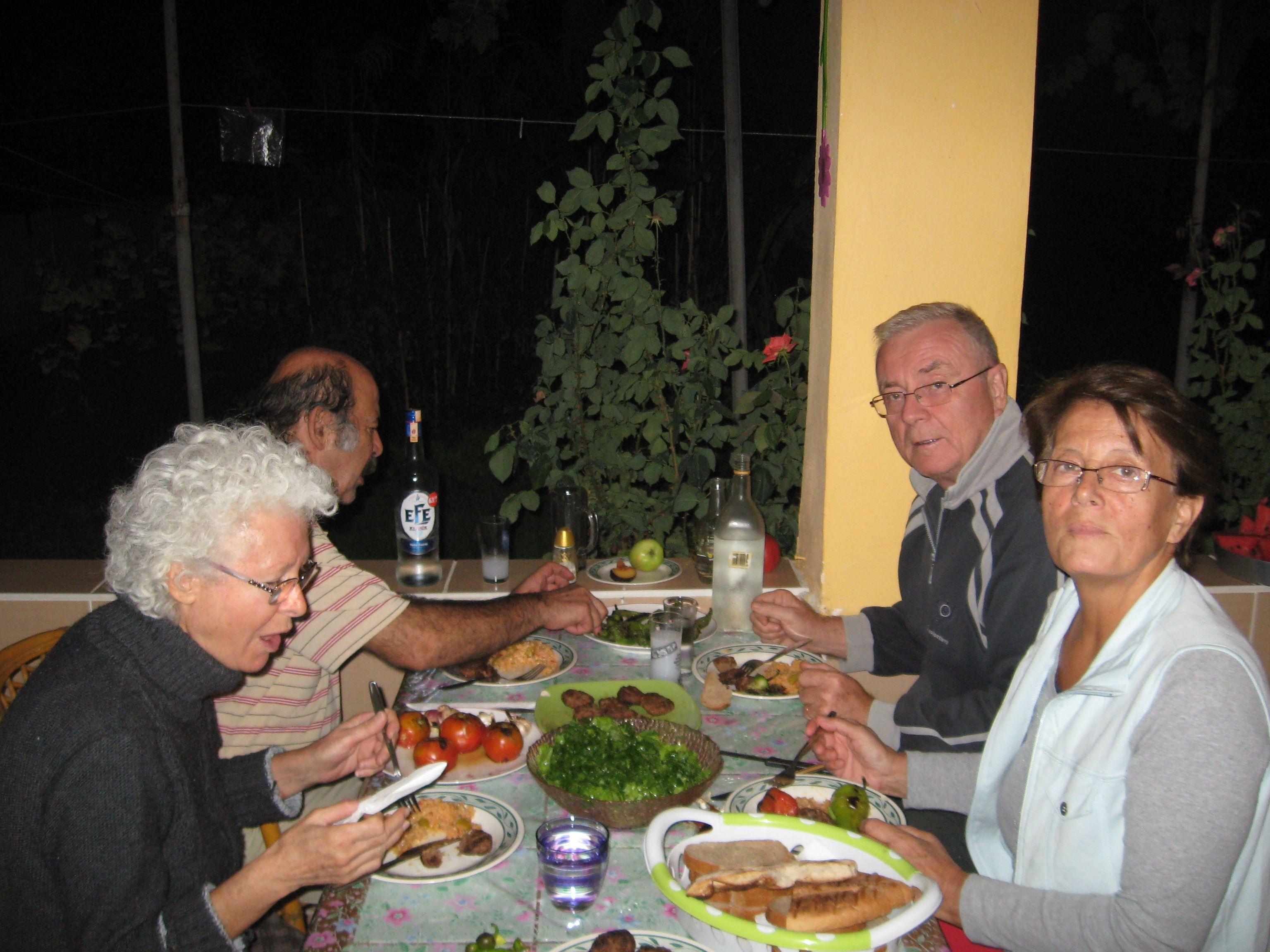 ANTALYA GÜNLERİ / TOROSLARDA İKİ GÜN