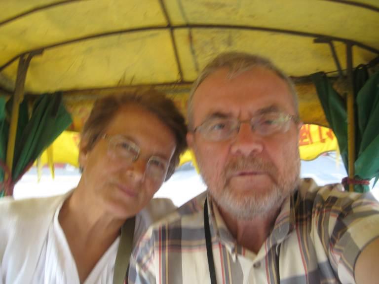 ŞANGAY GÜNLERİ /  MR.HU İLE BİR GÜN - XITANG SUŞEHRİ