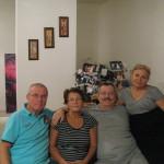 ANTALYA GÜNLERİ / DÖNÜŞ